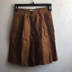 {United Colors of Benetton} high waisted vintage